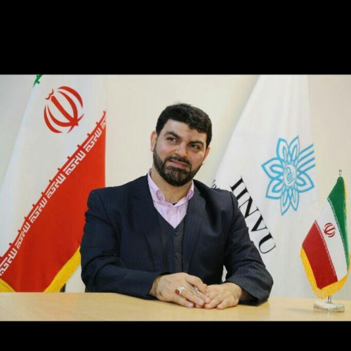 حامیان دکتر محمدرضا عامری برکی