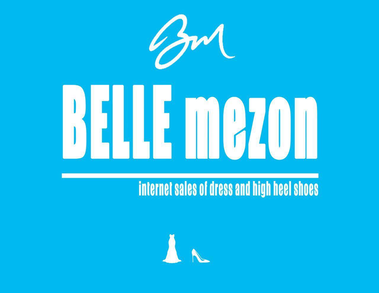 BELLE mezon