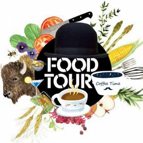 کانال Food tour