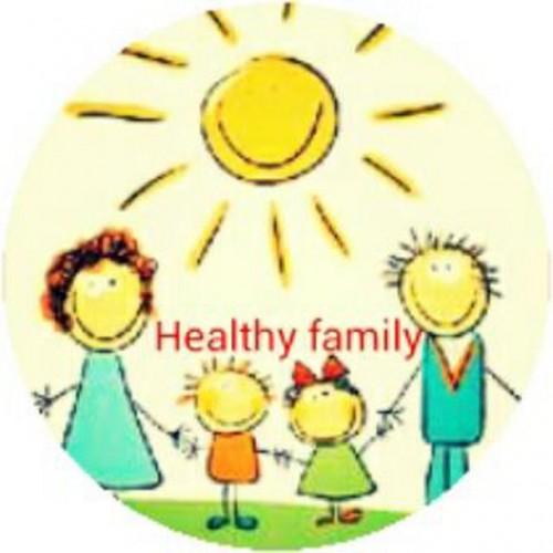 کانال Healthy family