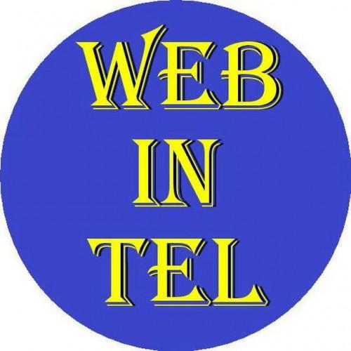 کانال تلگرام وب_این_تل