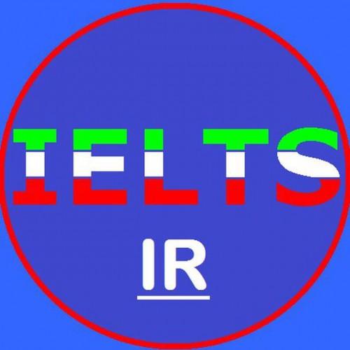 کانال تلگرام IELTS_IR