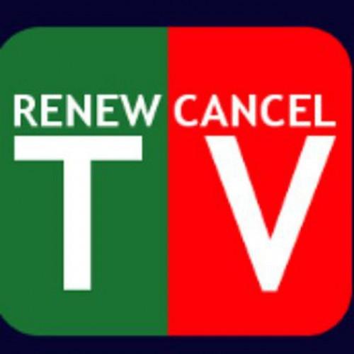 کانال تلگرام RenewCancelTv