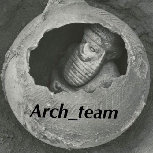 کانال علوم باستانی