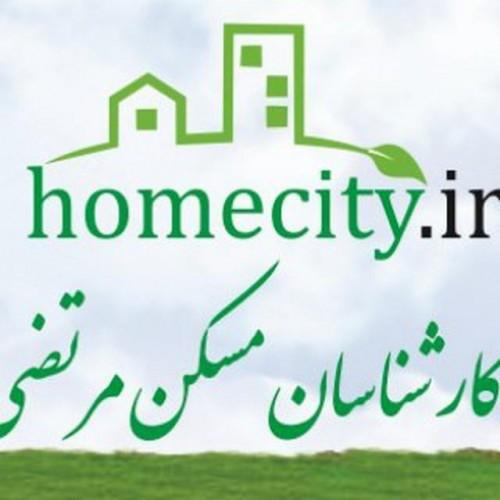کانال تلگرام homecityir