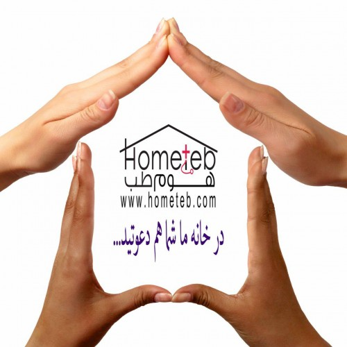 کانال تلگرام hometeb
