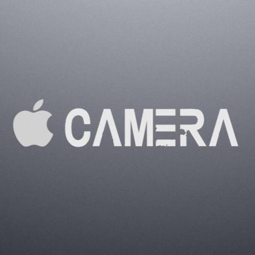 کانال Apple Mobile Camera