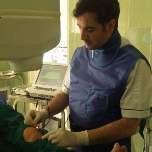 کانال تلگرام دکتر حسن محمدی