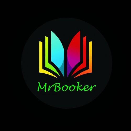 کانال کتابدار – MrBooker