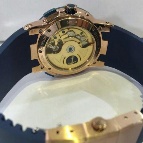 کانال فروش ساعت های مارک به قیمت واردات