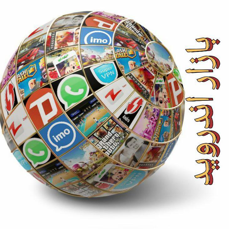 کانال تلگرام بازار اندروید