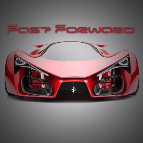 لذت رانندگی با محصولات fastforward