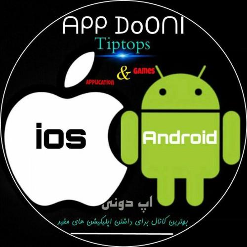 کانال تلگرام app dooni