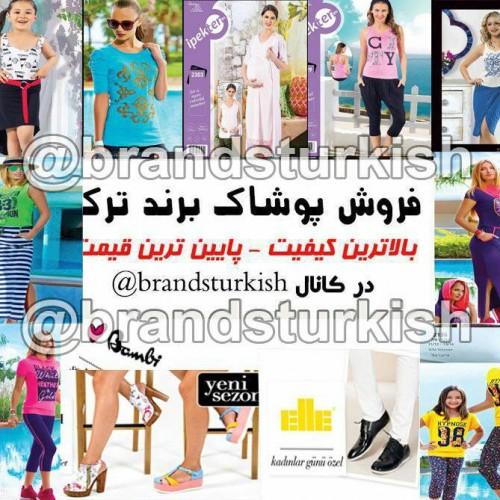 Special Brands Turkish