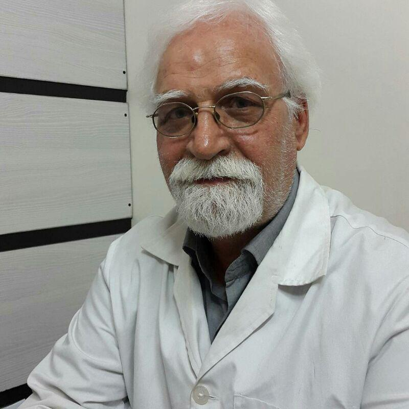 کانال تلگرام دکتر موسوی