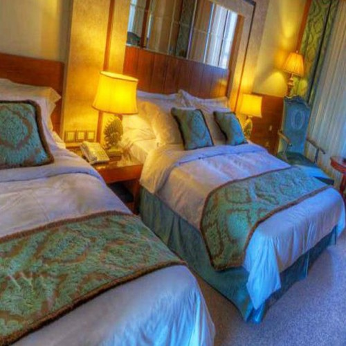 کانال بهترین هتل های ایران