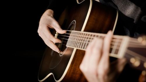 کانال ترویج و آموزش گیتار