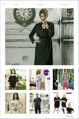 کانال تلگرام کلبه لباس