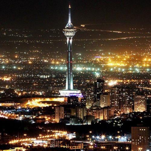 کانال آسانسور تهران