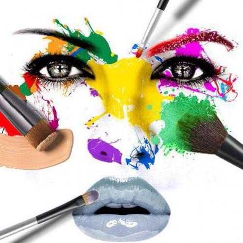 کانال تلگرام makeup artists