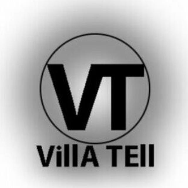 کانال تلگرام Villatell