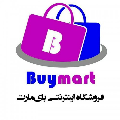 فروشگاه اینترنتی بای مارت