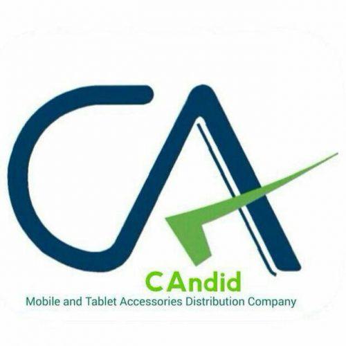 کانال تلگرام Candidmobile