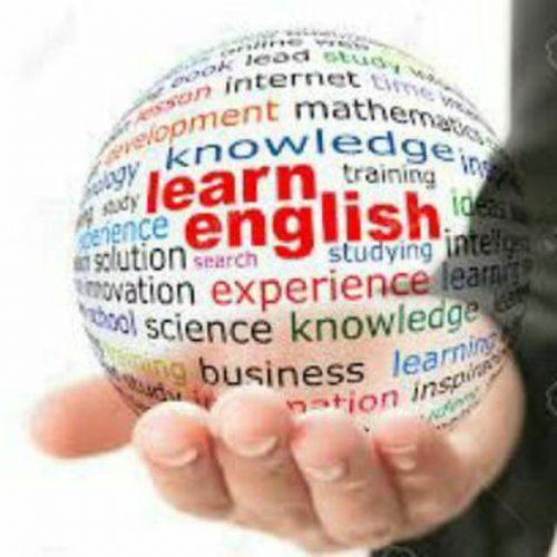 آموزش زبان به روش کلمات پرکاربرد و عکس