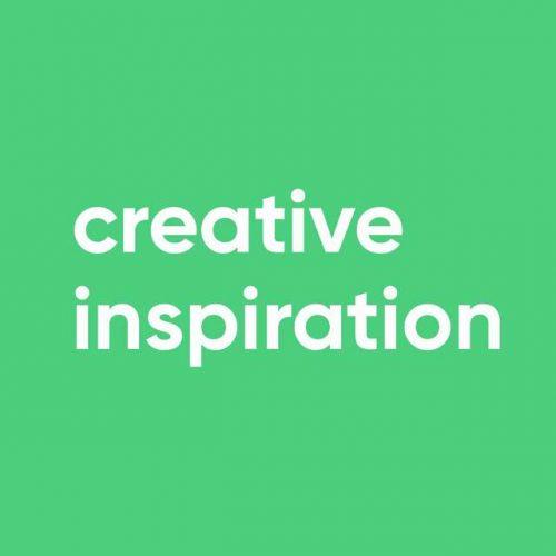 کانال تلگرام Creative Inspiration