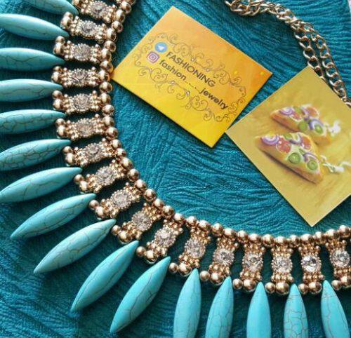 کانال تلگرام Fashion_jewelry