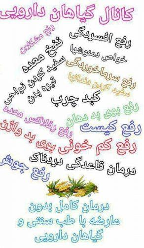 کانال عطاری تبریز
