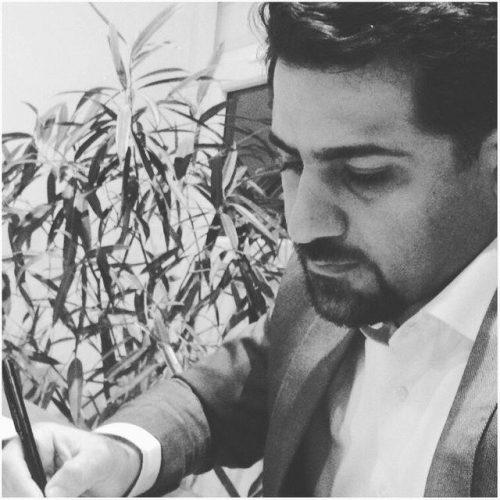 کانال روانپزشکى نوین ( دکتر سعید انصارى)