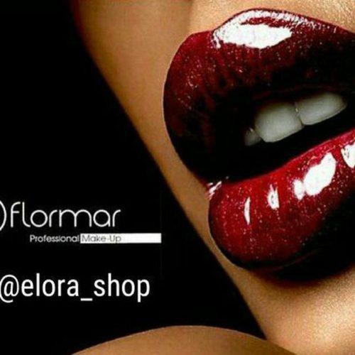فروشگاه لوازم آرایش الورا شاپ