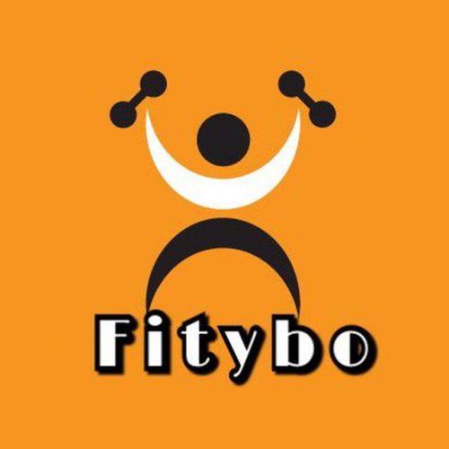 کانال تلگرام Fitybo