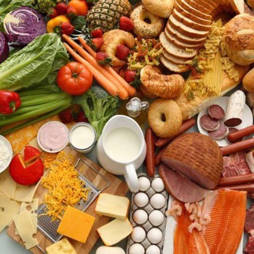 کانال تلگرام اسرار خوراکیها
