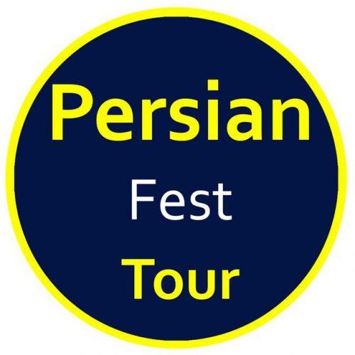 کانال تلگرام Persian Fest Tour
