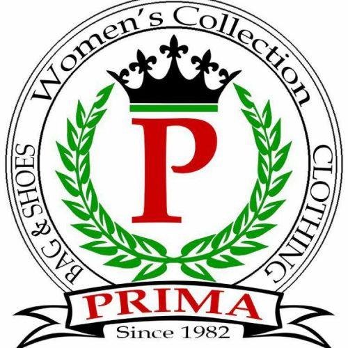کانال بوتیک زنانه پریما