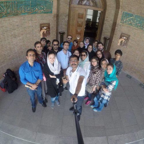 کانال تلگرام گردشگری شهری (تهرانگردی)