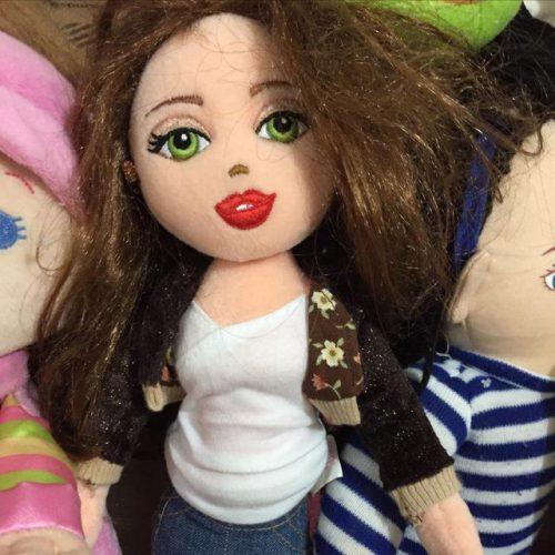 کانال پخش عمده عروسک کیلویی خسروی