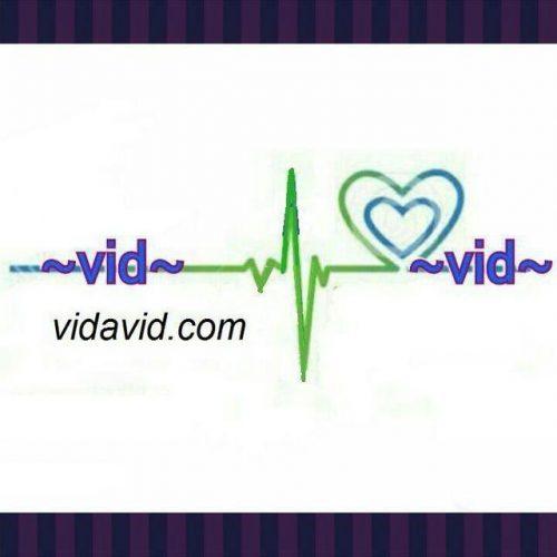 کانال تلگرام دکتر ویدآوید(doctorvidavid)