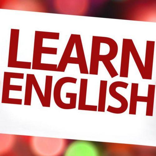 کانال تلگرام Learning English