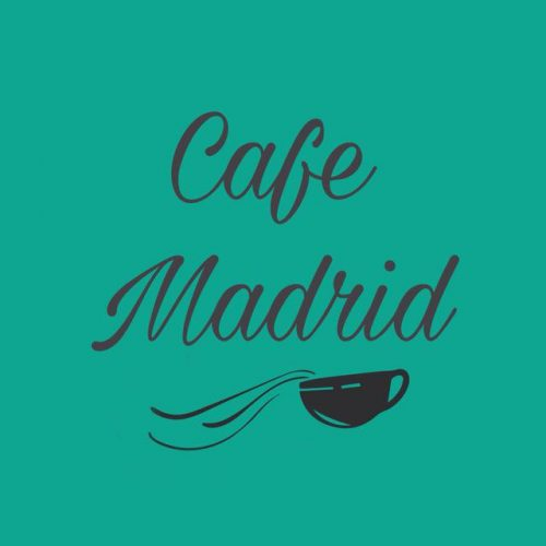 کانال تلگرام Cafe Madrid