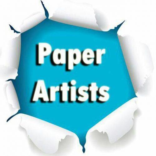 کانال تلگرام paper artists