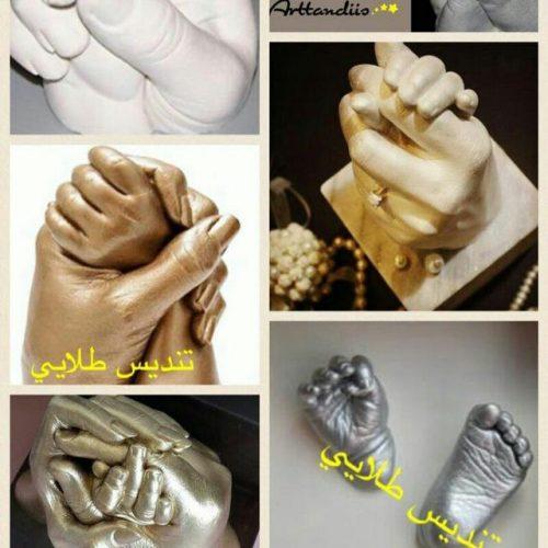 فروش پک تندیس طلایی در استان اصفهان