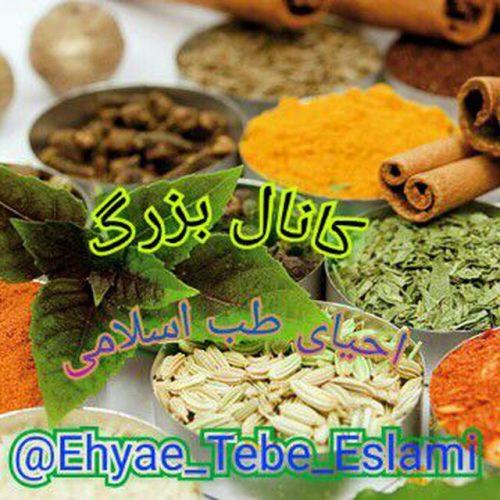 کانال تلگرام احیاء طب اسلامی