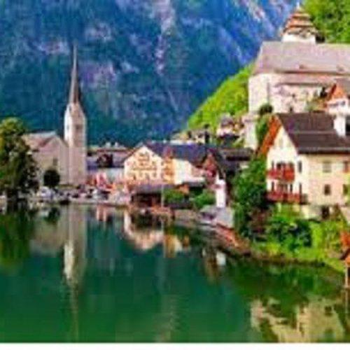 کانال تلگرام پذیرش تحصیلی رایگان اتریش