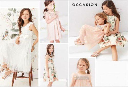 گالری لباس مادر و کودک