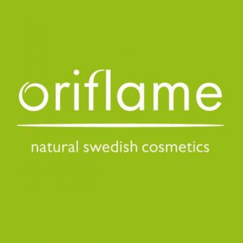 محصولات آرایشى و بهداشتى اوریفلیم