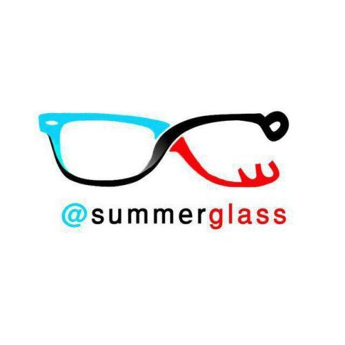 کانال تلگرام عینک سامر