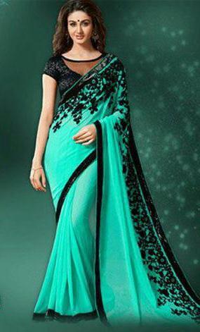 کانال فروش انواع لباس هندی بسیار زیبا و جدید